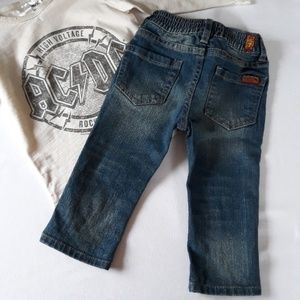 ❤ 7 for all Mankind Jeans